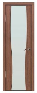 Межкомнатная дверь «Соната №2» из сосны с ПВХ-пленкой