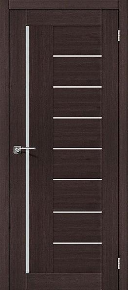 Межкомнатная дверь из экошпона «Стиль-13»