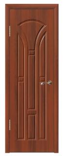 Межкомнатная дверь из дерева «Тюльпан»