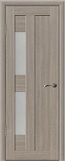 Межкомнатная дверь из экошпона «Вертикаль №3»
