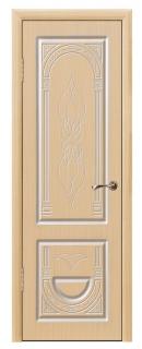 Межкомнатная дверь из дерева «Виктория»