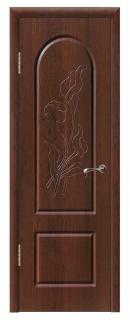 Межкомнатная дверь из дерева «Вирджиния»