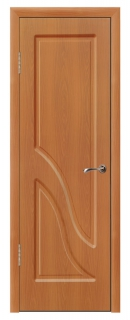 Межкомнатная дверь из дерева «Жасмин»